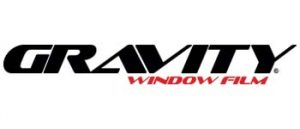 Logo Gravity Window Films