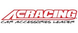 Logo Ac Racing Car Accesories